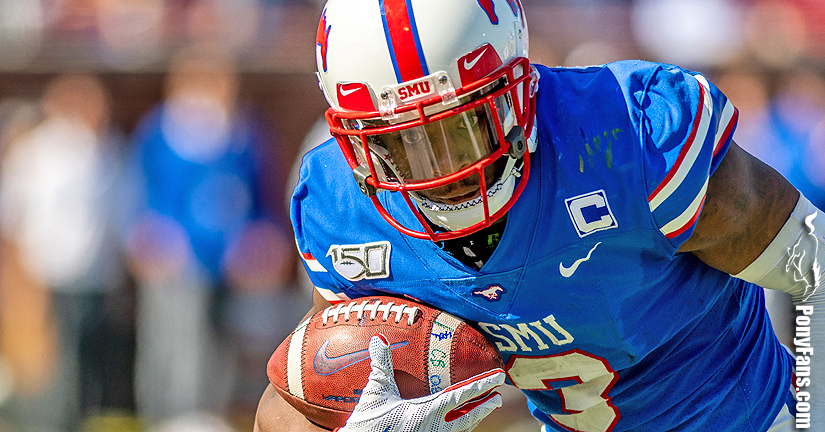 PonyFans.com: Pony NATE-tion: Expect another tight SMU-Tulane game on Senior Day